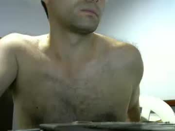 [21-03-19] grueso69 webcam video from Chaturbate.com