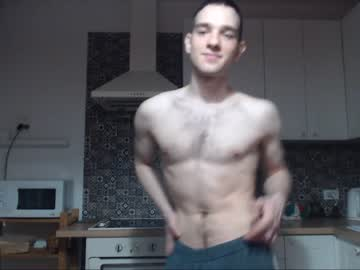 [14-05-20] rvdialblvr private show from Chaturbate