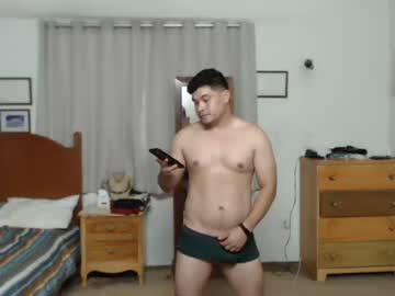 [01-10-20] ronnie_dravenn record video with toys from Chaturbate.com