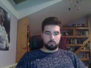 [16-10-18] spanishdick1198 premium show from Chaturbate