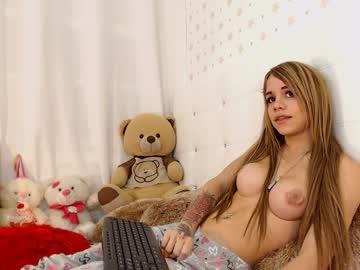 [20-10-18] valeriymcqueen webcam video from Chaturbate