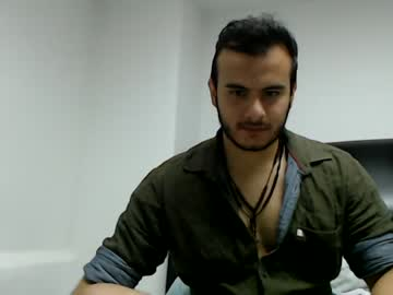 [05-04-20] col0mbiano public webcam video from Chaturbate