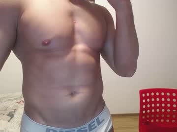 [03-04-19] roberto4ever video with dildo from Chaturbate