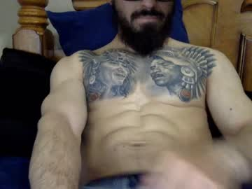 [30-03-20] aztecworrior91 private show from Chaturbate