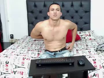 [22-05-19] marcusmilarc chaturbate private sex video
