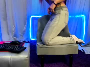 [20-11-20] linaxred record webcam video from Chaturbate.com