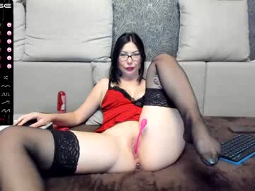 [09-07-21] melissaangel record video with toys from Chaturbate.com