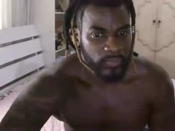 [30-01-20] mrbrown_strong record private show video from Chaturbate.com