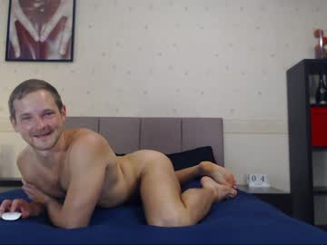 [04-06-18] alexyork record webcam show