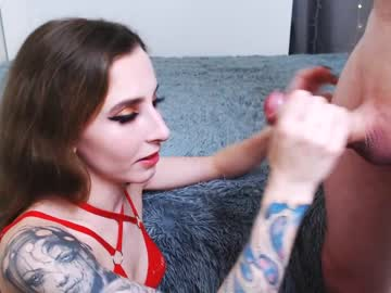 [28-05-20] jill_poison show with cum from Chaturbate.com