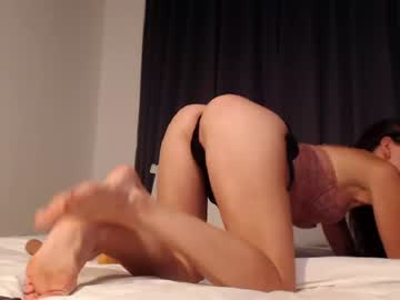 [19-11-18] lessya_magic record blowjob video