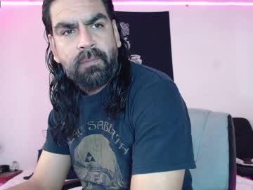 [30-07-21] el_carlitos_mx private webcam from Chaturbate.com