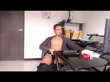 [22-09-18] cesar_danet public webcam video from Chaturbate