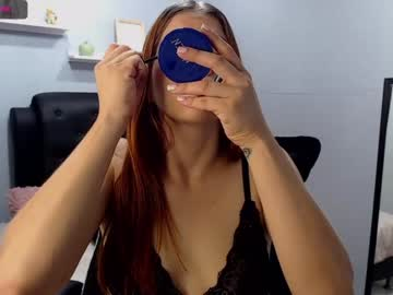 [25-09-21] red_mailyn chaturbate video with dildo