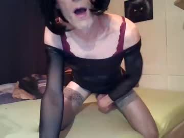[27-11-20] tssteffi video from Chaturbate