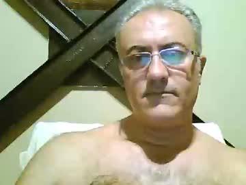 [01-10-19] nudeking27 blowjob video from Chaturbate