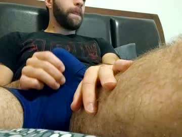 [15-10-19] judah25 private show from Chaturbate