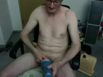 [23-01-19] berthold2 public webcam from Chaturbate