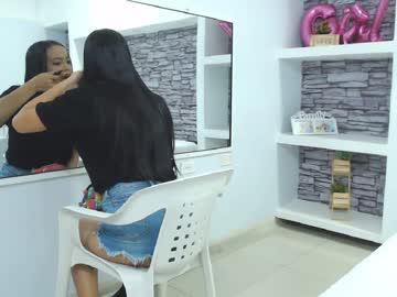 [02-09-19] lena_chambers chaturbate video with dildo