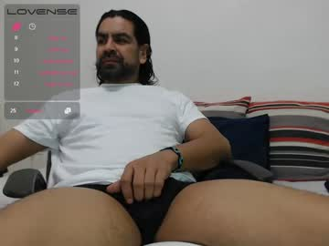 [29-09-20] el_carlitos_mx record private sex video from Chaturbate.com