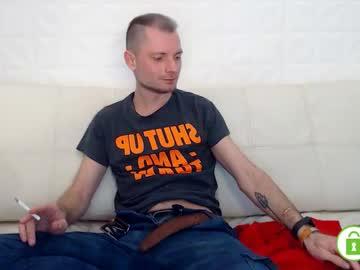 sexypatrikk chaturbate