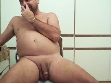 [24-05-20] nudist_man webcam video from Chaturbate.com