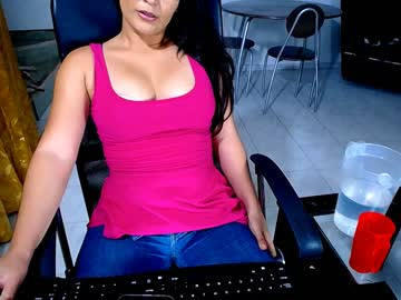 [08-06-19] korra_squirt record show with cum from Chaturbate
