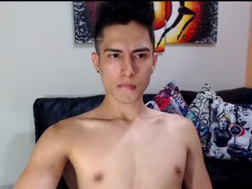 [07-07-19] angelboysexxx record public webcam from Chaturbate