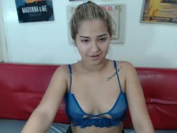 [20-09-18] melinasaenz_ record public webcam