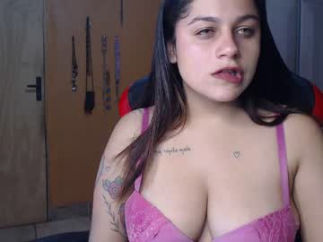 [03-06-20] miahale private show from Chaturbate