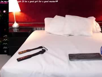 [09-09-21] alessia_lover private XXX video from Chaturbate