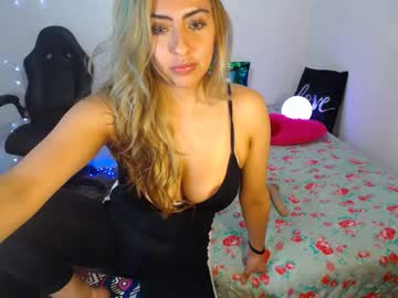 [18-04-19] nicky_777 public webcam from Chaturbate.com