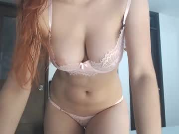 [28-06-21] aleja_21 record show with cum from Chaturbate