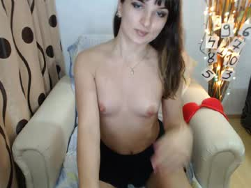 [03-12-18] hotgirlkarina record blowjob video from Chaturbate