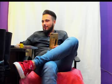 [21-11-18] jamesdiamondx record webcam video from Chaturbate.com