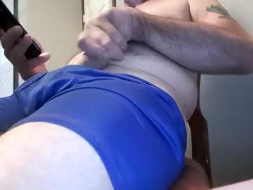 [09-09-20] snowcat63 video with dildo