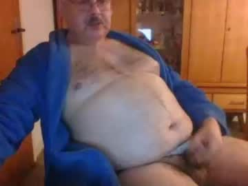 [10-05-19] busibaer666 record public show video from Chaturbate