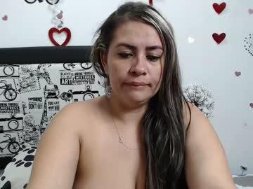 [20-11-19] latina2hot69 chaturbate public show