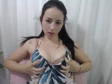 [21-02-20] camila_rosse record private sex show from Chaturbate.com