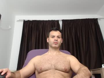 [13-11-19] hairymaster01 private show video from Chaturbate