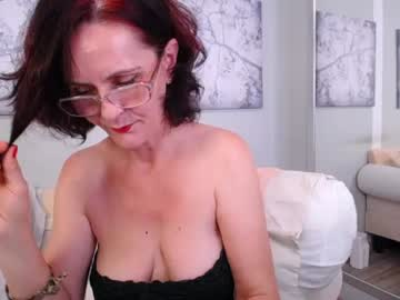 [20-08-18] brendabell record webcam show