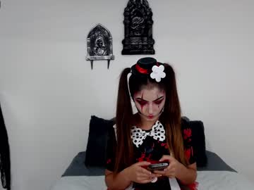 [15-10-21] christaly_1 record blowjob video from Chaturbate.com