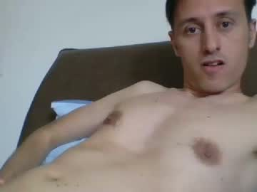 [13-07-19] sten015 private from Chaturbate