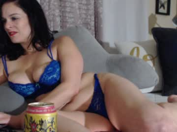 [19-05-19] hotmilfkris record private sex video from Chaturbate
