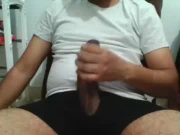 [20-08-18] rickvegas198 record private sex video from Chaturbate.com