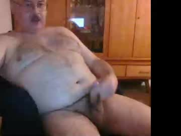 [06-03-20] busibaer666 record public show from Chaturbate
