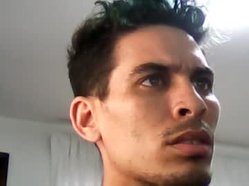 [06-09-21] latino_white_21 webcam video from Chaturbate