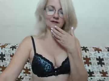 [31-08-19] blondwoman record public show video