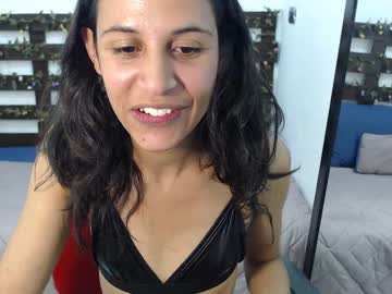 [08-12-18] michy_sweet1 record webcam video from Chaturbate