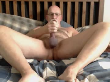 [24-05-20] buckassnaked record public show from Chaturbate